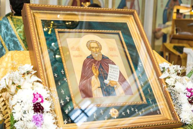 В храмах Сарапульской епархии состоятся молебны перед началом учебного года