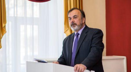 Виктор Ерастов назначен руководителем Миссионерского отдела Сарапульской епархии