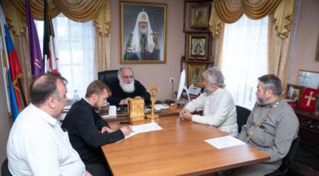 Состоялось итоговое совещание по подготовке к Сарапульскому Казанскому крестному ходу